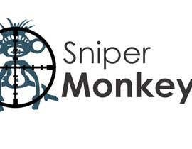 #78 for Design a Logo for SniperMonkey.com  . NEED URGENTLY af motim