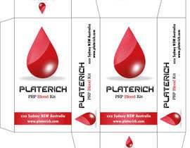 #33 for Create Print and Packaging Designs for box packaging for Platerich af thinkingartt