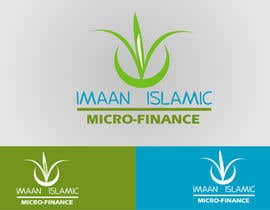 #38 for Design a Logo for NON PROFIT ORGANIZATION: Imaan Microfinance by jahirarth