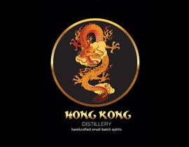 #487 for Logo Design for Hong Kong distillery af swdesignindia