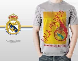 Nro 241 kilpailuun Design a T-Shirt käyttäjältä mohsinayub2020