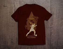 Amalbasti tarafından Design a T-Shirt için no 247
