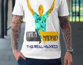 Nro 245 kilpailuun Design a T-Shirt käyttäjältä honeyshaikh