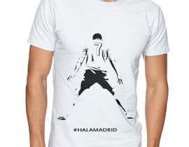 Nro 204 kilpailuun Design a T-Shirt käyttäjältä Themaximus1