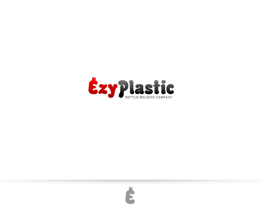 #28 for Design a Logo for EzyPlastic by ixure