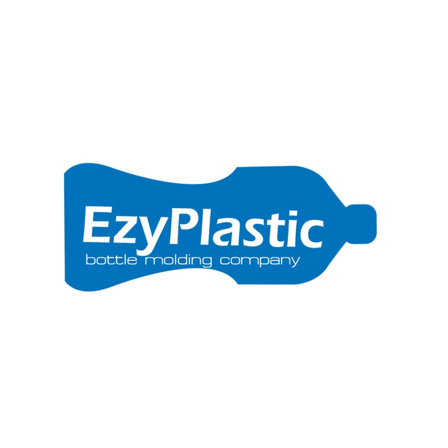 #45 for Design a Logo for EzyPlastic by sayed82