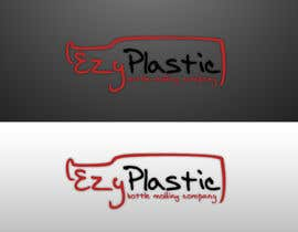 #26 for Design a Logo for EzyPlastic af jayvee88