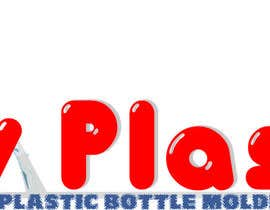 #36 for Design a Logo for EzyPlastic af granapco