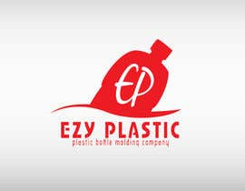 #24 for Design a Logo for EzyPlastic by xxality1