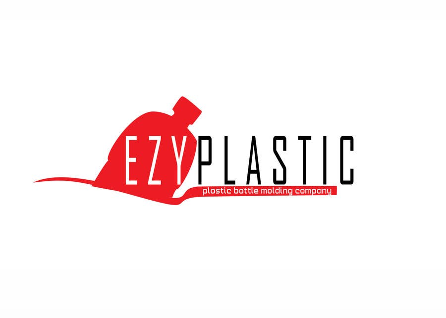 #37 for Design a Logo for EzyPlastic by xxality1