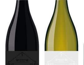 Nro 194 kilpailuun Australian Wine Label Design käyttäjältä designkolektiv