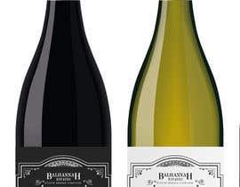 Nro 195 kilpailuun Australian Wine Label Design käyttäjältä designkolektiv