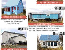 nº 2 pour Homes available for sale in Bethel Alaska par maddy404