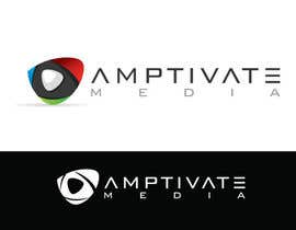 nº 158 pour Design a Logo for Amptivate Media par jass191