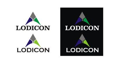 #18 for Design a Logo for Lodicon by Guru2014