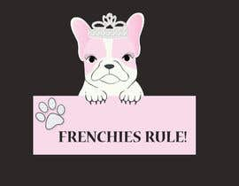 #3 para Sexiest, Cutest Ever French Bulldog Contest por Rakha79