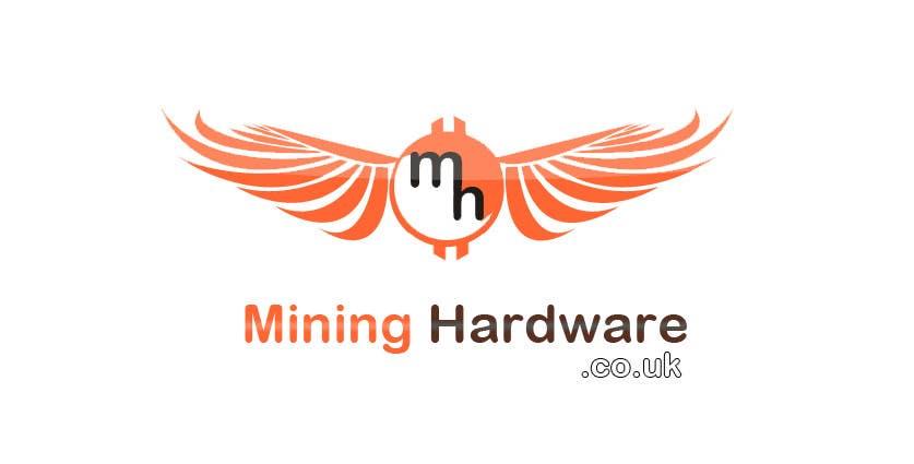 #32 for Design a Logo for Mining Hardware by crazenators