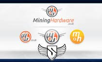 Contest Entry #30 for Design a Logo for Mining Hardware