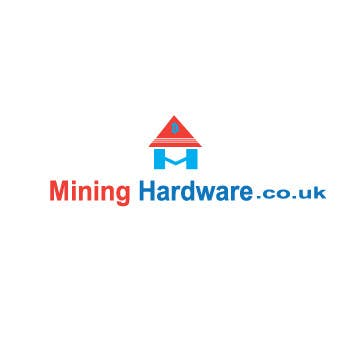 #21 for Design a Logo for Mining Hardware by starby