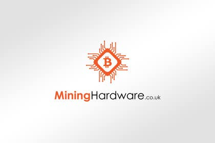 #19 for Design a Logo for Mining Hardware by yogeshbadgire