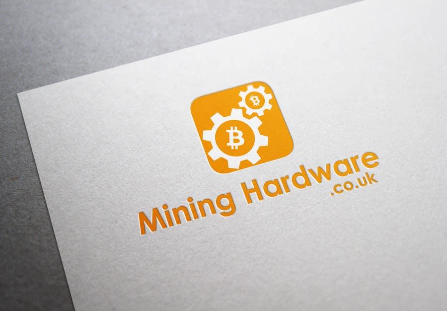 #11 for Design a Logo for Mining Hardware by LogoFreelancers