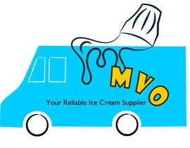 #28 cho Design a Logo for Ice Cream Distributor Company bởi jdrnadz