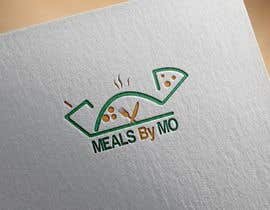 Nro 102 kilpailuun Logo for a food Business käyttäjältä hamxu