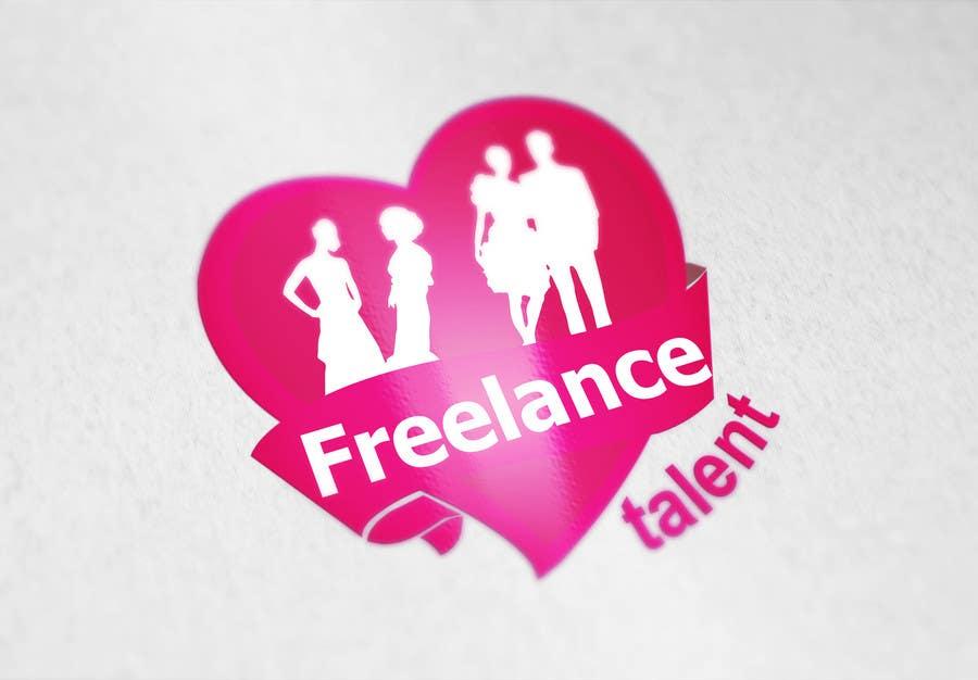 #2 for Design a Logo for Freelancetalent by LogoFreelancers