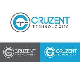 #125 untuk Design a Logo for Cruzent.com oleh vladimirsozolins