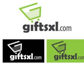 #65 for Ontwerp een Logo for GiftsXL by MBBrodz