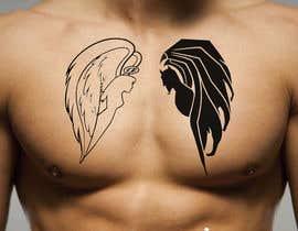 Nro 25 kilpailuun Design a Tattoo käyttäjältä eybratka