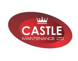 #131 for Design a Logo for Castles Maintenance Ltd af motim