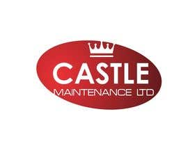 #135 for Design a Logo for Castles Maintenance Ltd af motim