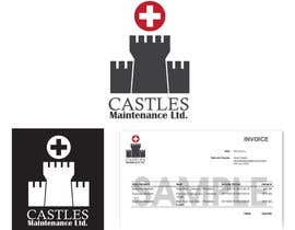 #84 cho Design a Logo for Castles Maintenance Ltd bởi MBBrodz