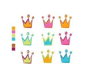#250 for design / illustrate a crown by john36