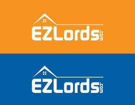 nº 134 pour Design a Logo for EZLords.com par sagorak47