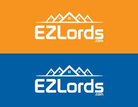 nº 149 pour Design a Logo for EZLords.com par sagorak47