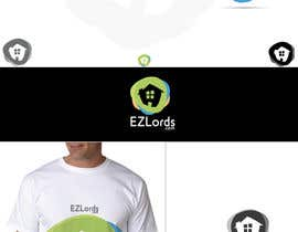 #45 for Design a Logo for EZLords.com by zainnoushad