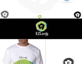 #45 for Design a Logo for EZLords.com af zainnoushad