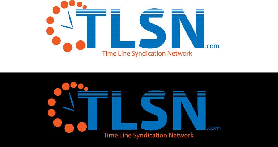 #36 for Design a Logo for TLSN.com by veenaldsilva