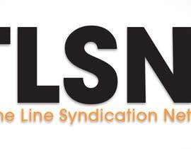 #127 para Design a Logo for TLSN.com por hernandelacruz