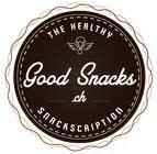 Graphic Design Konkurrenceindlæg #6 for Wanted: Vintage modern badge logo for healthy food