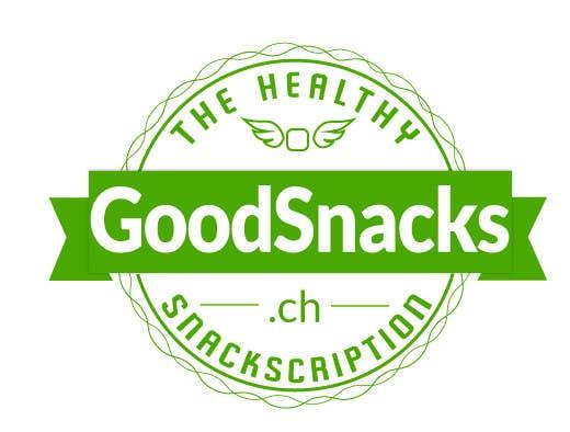 Konkurrenceindlæg #42 for Wanted: Vintage modern badge logo for healthy food