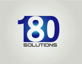 billahdesign tarafından Design a Logo for 1Eighty Digital Solutions için no 147