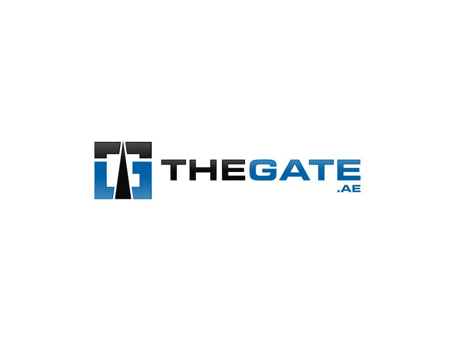 #124 for Design a Logo for Thegate.ae by Superiots