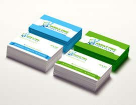 #18 for Design some Business Cards for HassleFree. by alpin3