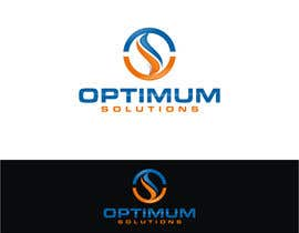 nº 38 pour Design a Logo for OPTIMUM-SOLUTIONS par Superiots