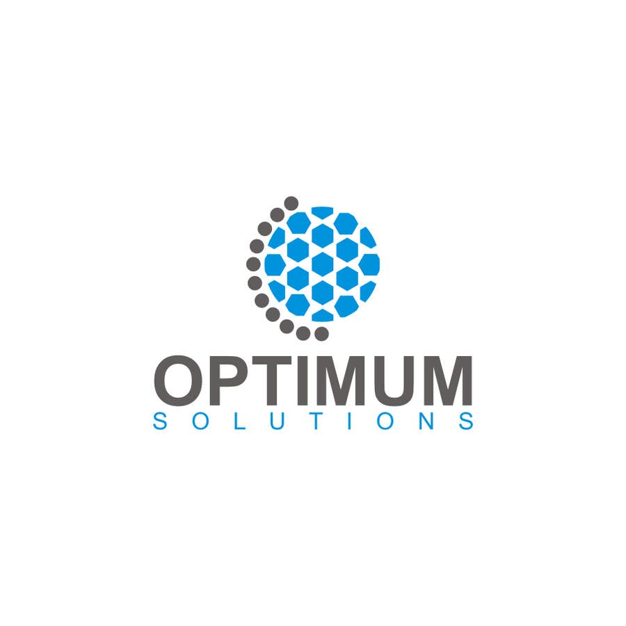 #34 for Design a Logo for OPTIMUM-SOLUTIONS by ibed05
