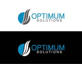 #33 for Design a Logo for OPTIMUM-SOLUTIONS by texture605
