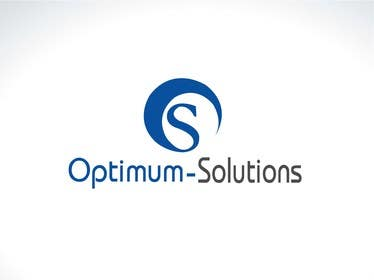 nº 5 pour Design a Logo for OPTIMUM-SOLUTIONS par tfdlemon